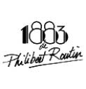 Топпинги Philibert Routin (Филибер Рутин) 500 мл