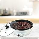 Оборудование для обжарки кофе Любите свежую обжарку? В этой категории представлено оборудование для самостоятельной обжарки зеленого кофе в домашних условиях.